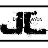 Dj Layon ,Som e Iluminação.