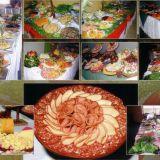 La Fênix buffet