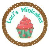Luci´s Minicakes (sob encomenda)