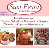 Susi Festa
