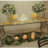 Sete Flores Decoração