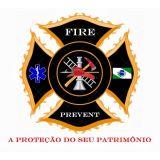Fire Prevent Ltda