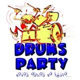 Drums Party O Karaokê de Bateria na Sua Festa...