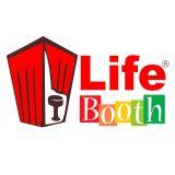 Life Booth - Interatividade fotográfica
