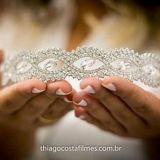 Taciana Mattos - Tiaras e joias para Noivas