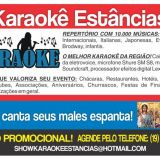 Karaoke Estancias