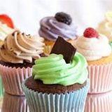 Doces e Cupcakes
