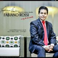Fabiano Rossi - Mestre de Cerimônias