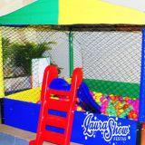 Brinquedos para festa - Laura Show Festas