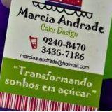 Marcia Andrade Cake Design