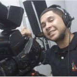 Videomaker Felipe Pereira Fernandes