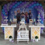 Decoração de Festa Infantil e Brinquedos!