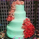 Lily Cake Design - Bolos Artisticos e Decorados