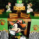 Arte e Festa Decorações Mauá