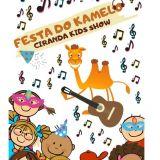 Festa do Kamelo Animações