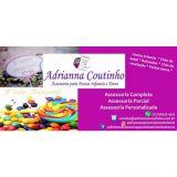 Adrianna Coutinho - Assessoria para festas infanti