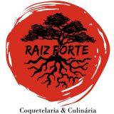 Barman & Bar Raiz Forte