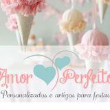 Amor Perfeito Lembranças