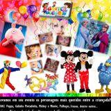 Animação Infantil em Belo Horizonte