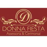 Donna Fiesta Assessoria & Cerimonial