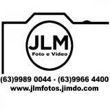 Jlm foto e encadernação