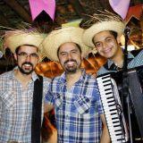 Trio Dona Zefa - Forró Tradicional - Festas Junina