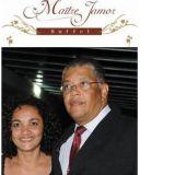 Maître Jamor Buffet
