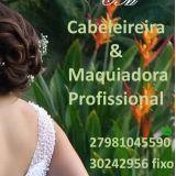 Make & Penteados Cida Mendonça