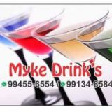Myke Drink`s