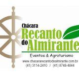 Chácara Recanto do Almirante
