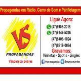 VS propagandas