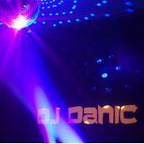 DJ Danic Festas e Eventos 13 Anos com Você