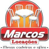 Marcos Locações