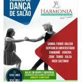 Escola de Dança de Salão Harmonia
