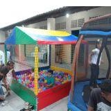 Aluguel de brinquedos em Paulista-PE