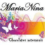 Maria Nina doces e chocolates artesanais