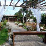 Buffet Casa de Festas e Eventos Jardins de Araruam