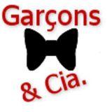 Garçons e Cia