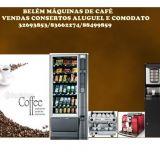 a Maior Empresa de Maquinas de Café em Belém Pará