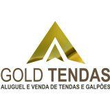 Gold Tendas. Venda e Aluguel de Tendas e Galpões