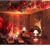 Arte Balões Personalizados