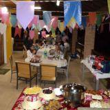 Promoção de Festa Junina ou Julina á domicílio