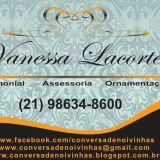 Vanessa Lacorte Cerimonial