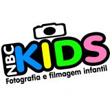 NBC Kids - Fotografia e filmagem infantil