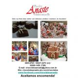 Chocolates Anaste