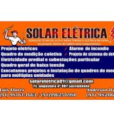 solar eletrica