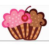 Cupcakes Angelina