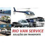 Rio Van Service locações e turismo.
