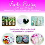 Carla Cortez - Lembrancinhas e convites personaliz