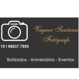 Vagner Santana Fotógrafo (Foto - Filmagem - Album